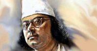 'অস্তপারের সন্ধ্যাতারায় আমার খবর পুছবে'- কবি নজরুলকে নিয়ে কিছু কথা