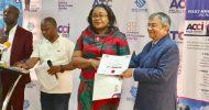 নাইজেরিয়ার আন্তর্জাতিক বাণিজ্য মেলায় বাংলাদেশের 'শ্রেষ্ঠ বিদেশি' পুরস্কার লাভ