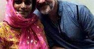 ৪২ বছর পর মা-বাবার সন্ধানে জার্মানি থেকে বাংলাদেশে সেলিনা