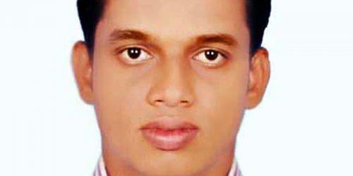 'সমকাল' কুলাউড়া প্রতিনিধি হলেন আশফাক তানভীর