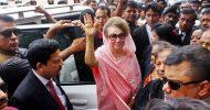 খালেদা জিয়ার 'স্বাস্থ্য প্রতিবেদন' দাখিল হচ্ছে না