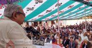করোনা ভাইরাস নিয়ে সরকার সচেতন : সিলেটে মন্ত্রী ইমরান