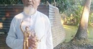 দেশরক্ষার যুদ্ধের সফল মুক্তিযুদ্ধা 'তাহেরআলী বীরবিক্রম' এর জীবনযুদ্ধে ব্যর্থতার কথোপকথন