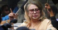 'দুই কারণে খালেদা জিয়া আজ বন্দি'