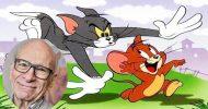 জনপ্রিয় কার্টুন ছবি 'টম অ্যান্ড জেরি'র পরিচালক 'জিন ডেইচ' মারা গেছেন