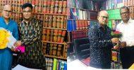 নতুন এটর্ণি জেনারেল আমিন উদ্দিনকে 'ঊষারবাণী ডটকম' পরিবারের শুভেচ্ছা বার্তা