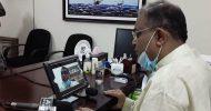 ন্যাপ সবসময় অপরাজনীতির বিরুদ্ধে সোচ্চার: তথ্যমন্ত্রী