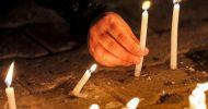 কাবুলে নিহত মার্কিন সেনাদের স্মরণে ভারতীয়দের মোমবাতি প্রজ্বলন