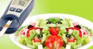 ডায়াবেটিস: খাদ্য নির্দেশিকা
