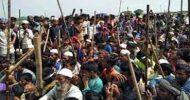 শাল্লায় হিন্দুপল্লীতে হামলা: আ. লীগ সেক্রেটারীসহ আরো ৫ জন গ্রেফতার
