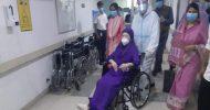 চিকিৎসার্থে খালেদা জিয়াকে বিদেশে নেওয়া জরুরি : মেডিকেল বোর্ড