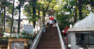 শাহপরাণ মাজার এলাকার চোর সিন্ডিকেটের প্রধান বদরুলের দাপট