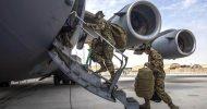 আফগানিস্তান ছাড়লো সর্বশেষ সামরিক বিমান